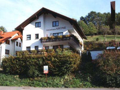 im Hotel Gasthof Zur Krone