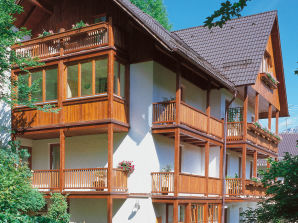 Ferienwohnung Salober im Haus Antonie
