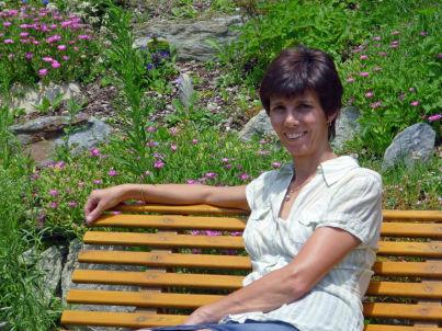 Ihr Gastgeber Veronika Thaler