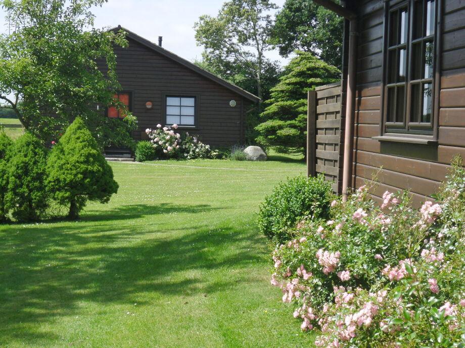 Gartenlage