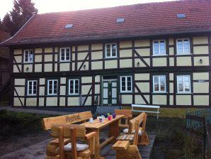 Ferienhaus Jägerborn