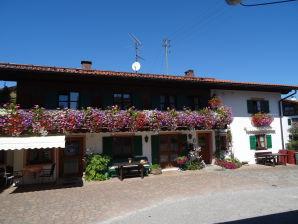 Ferienwohnung Haus Schuster-Bestl