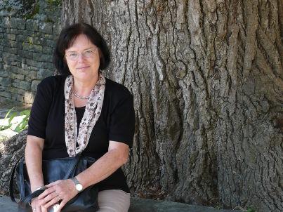 Ihr Gastgeber Ilona Hoferer
