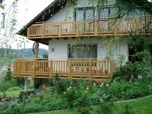 Ferienwohnung Haus Margrit