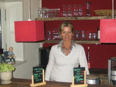 Ihr Gastgeber Christiane Haake
