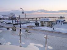 Ferienwohnung I Seehaus zur Strandbrücke