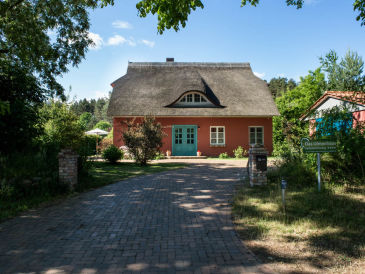 Ferienhaus Ulmenhaus
