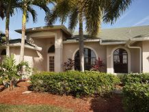 Villa Florida Dream with Billardtable