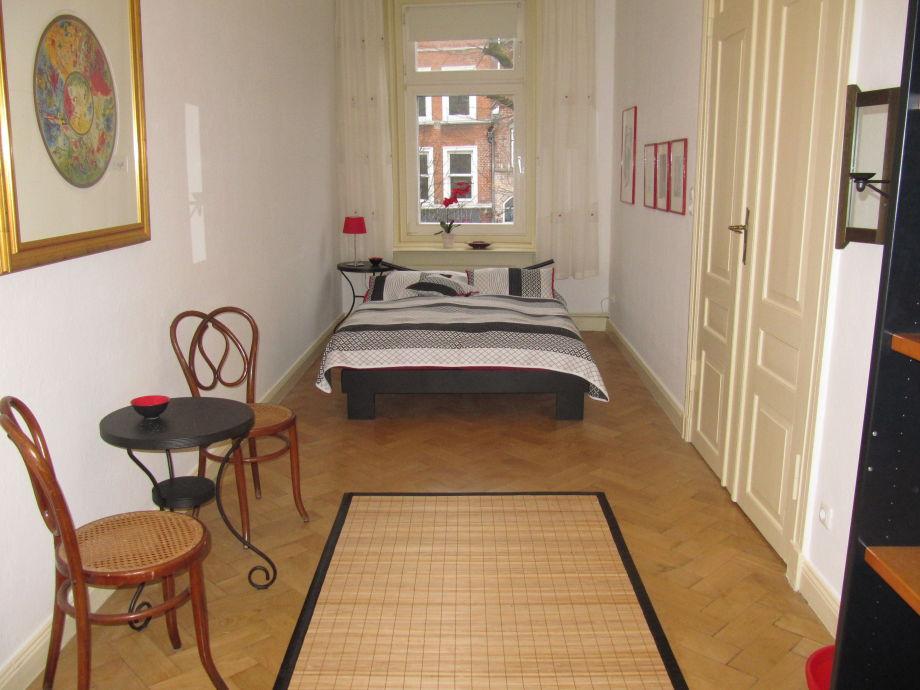 ferienwohnung l beck altstadt l beck frau margit. Black Bedroom Furniture Sets. Home Design Ideas