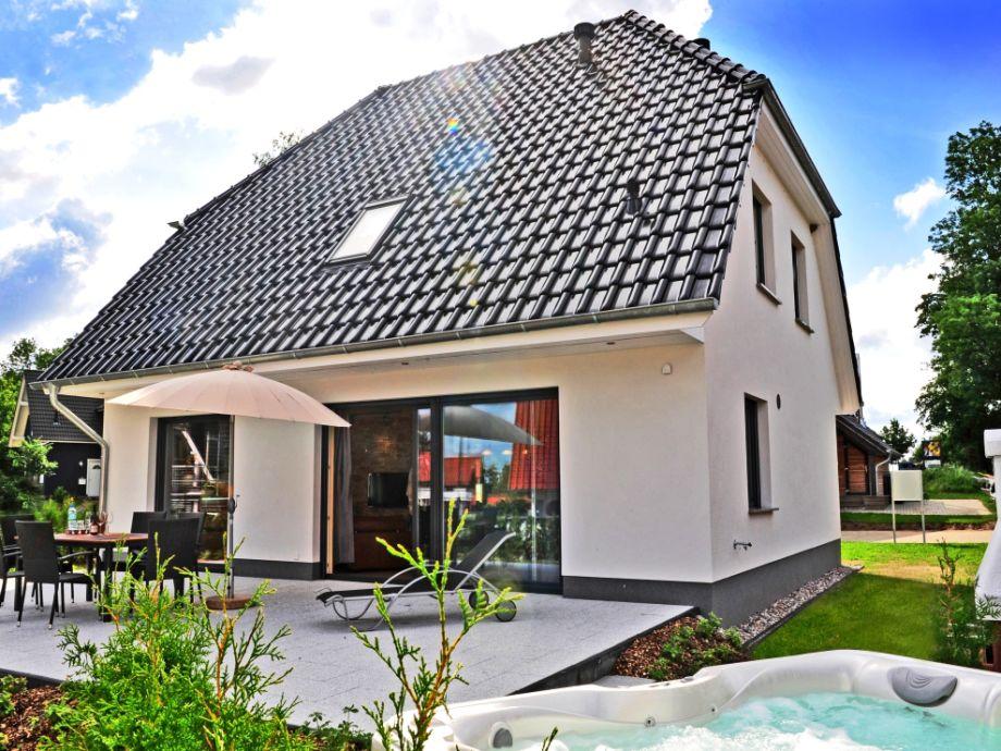Traumhaus mit großer Terrasse