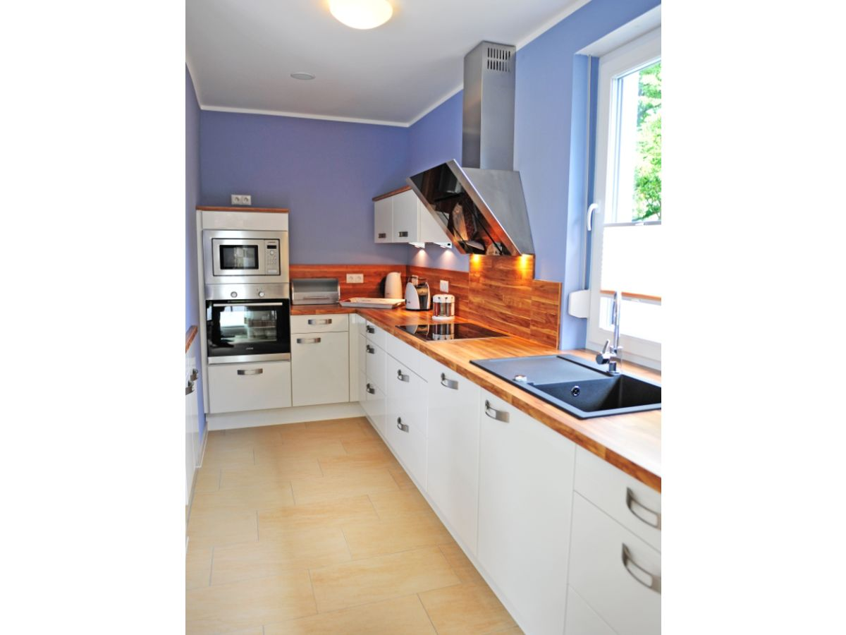 ferienhaus casa al castillo m ritz fleesensee herr. Black Bedroom Furniture Sets. Home Design Ideas