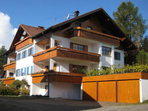 Holiday apartment im Oberallgäu