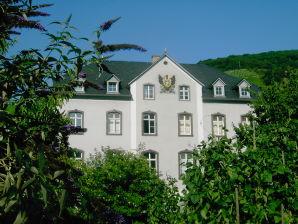 Ferienwohnung Casa Romantica