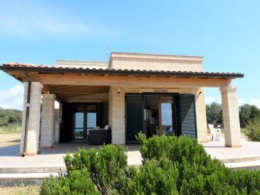 Villa Lona, mit Meerblick