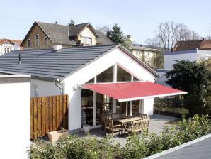 Ferienhaus Gästehaus am Wall