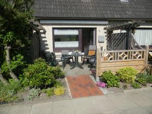 Ferienwohnung Morgensonne, Haus Heckenrose Whg. 5