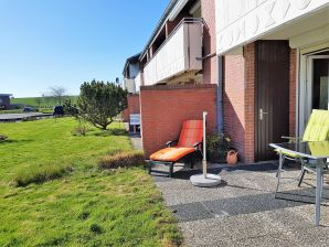 Holiday apartment Nordseeburg
