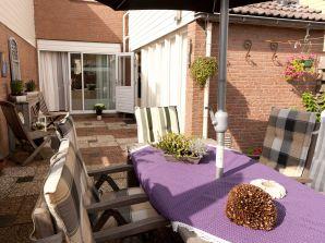 Ferienhaus Callantsoog-Jose Wellink