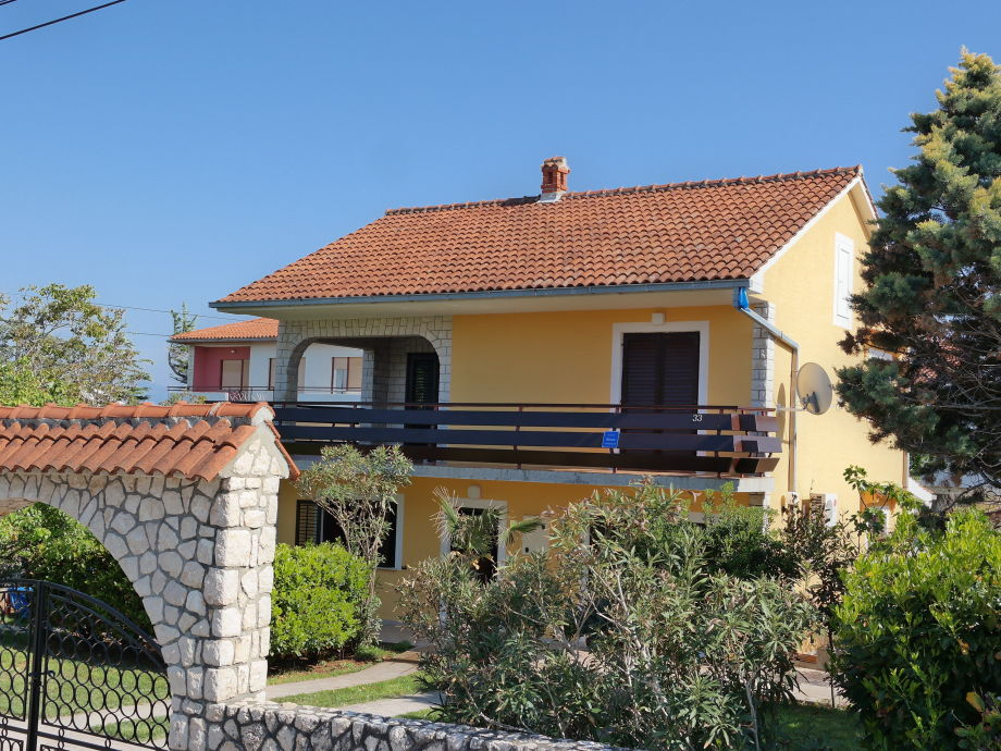 Holiday House Holek