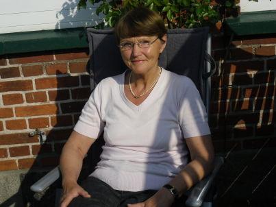 Ihr Gastgeber Annegret Struve