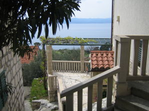 Holiday apartment Villa GROS