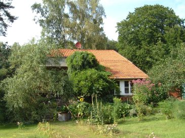 Holiday house Berlin Cottage