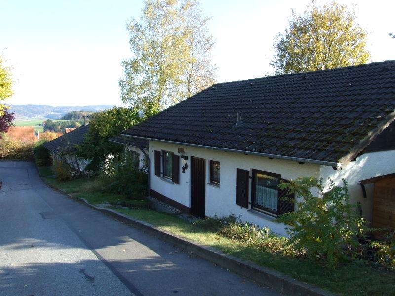 Ferienhaus Zaller