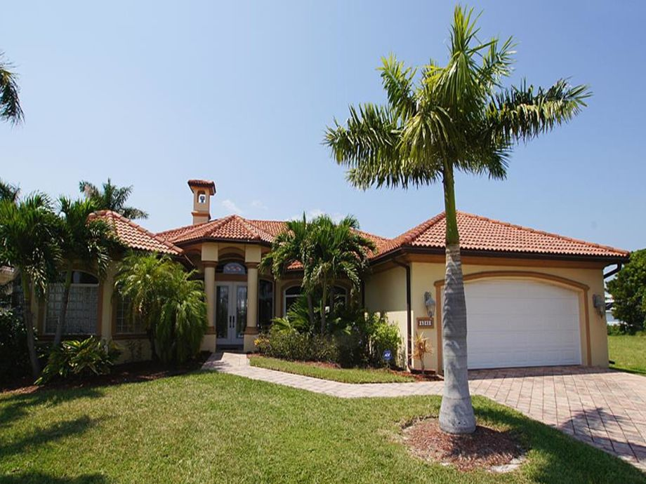 Florida villa for your dream holiday