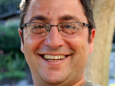 Ihr Gastgeber Dimitris Fasoulakis