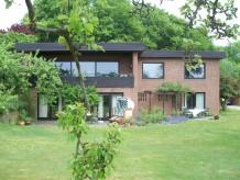 Ferienwohnung Am Rosenbusch - Haus an der Seekoppel