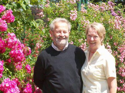Ihr Gastgeber Aenne Paulsen