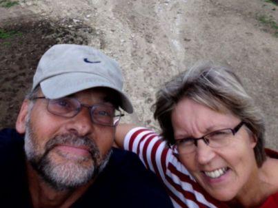 Ihr Gastgeber Detlef & Petra Kröning