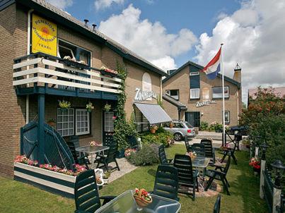 Guesthouse De Zonnestraal