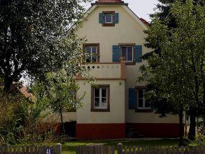 Ferienhaus Kastenhuber