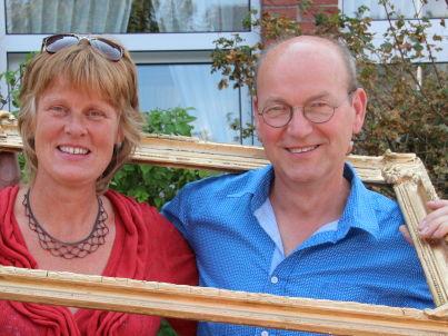 Ihr Gastgeber Anja und Dieter Maaßen