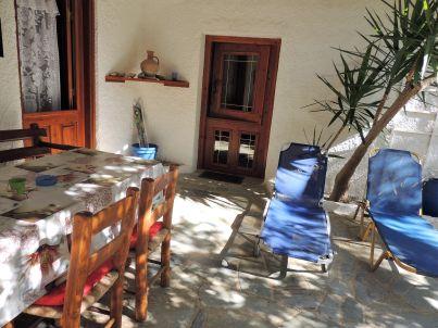 im Landhaus Manuela