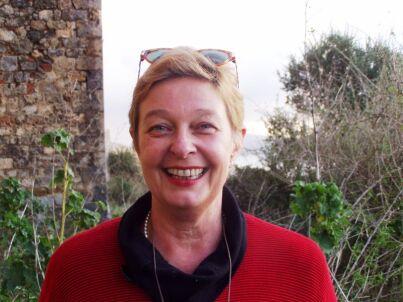 Ihr Gastgeber Anke Kruggel
