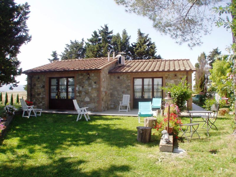 Holiday house 'Podere Divino'