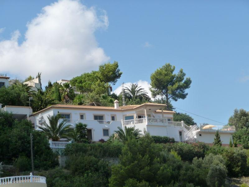Ferienwohnung Casa Mirador