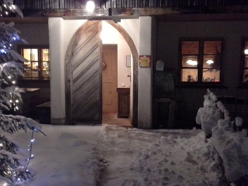 Berghütte - Slow Food im Tannheimertal/Tirol