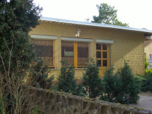 Ferienhaus Bunge