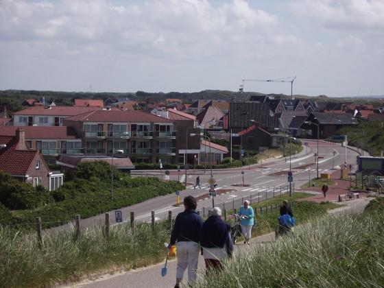 Ferienwohnung Beach Appartement Callantsoog, Nord-Holland ...  Ferienwohnung B...