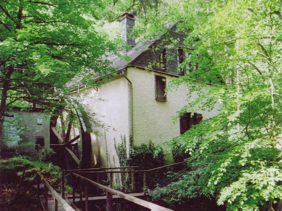 Die Oligmühle