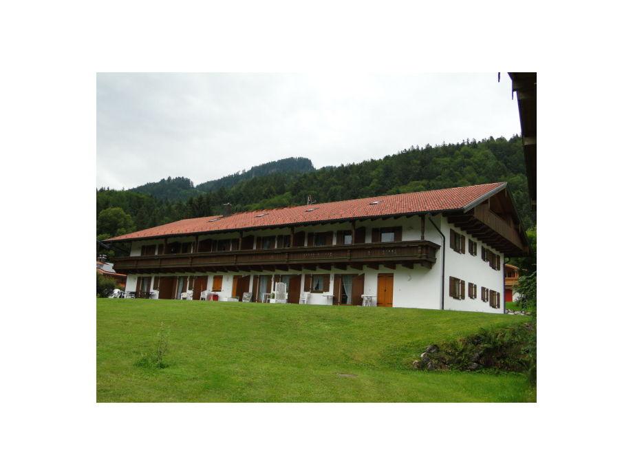 Das Haus Brandelberg