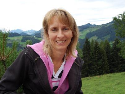 Ihr Gastgeber Alexandra Puhlmann