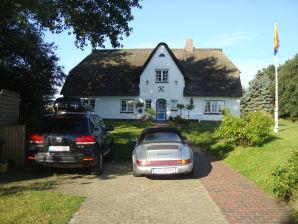Ferienhaus Watt'n Hus