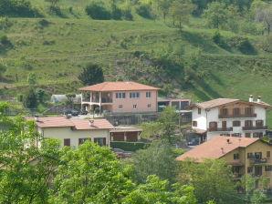 Ferienwohnung am Luganersee