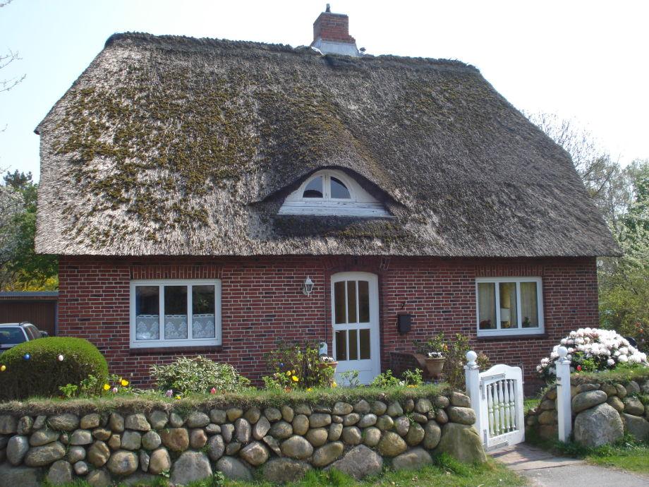 Haus Carstensen auf Sylt
