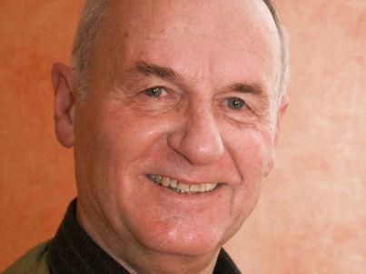 Ihr Gastgeber Peter Börner