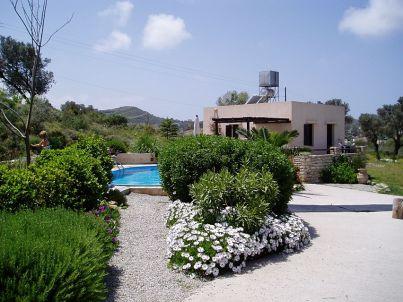 Villa Mandrakia